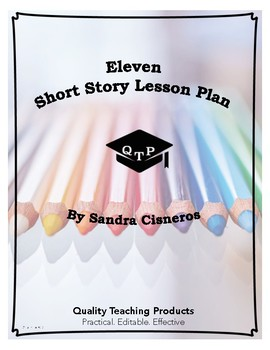 lesson eleven by sandra cisneros lesson plan worksheet key lesson eleven by sandra cisneros lesson plan worksheet key powerpoint