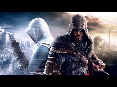 Film Complet En Francais 2014 Assassin S Creed Revelations Jeu Video Youtube Assassins Creed The Assassin Assassin