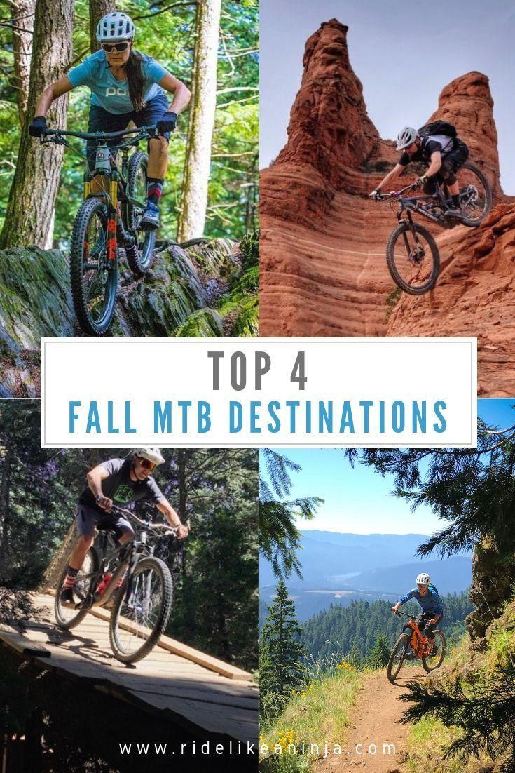 Mountain Bike Trails Phoenix