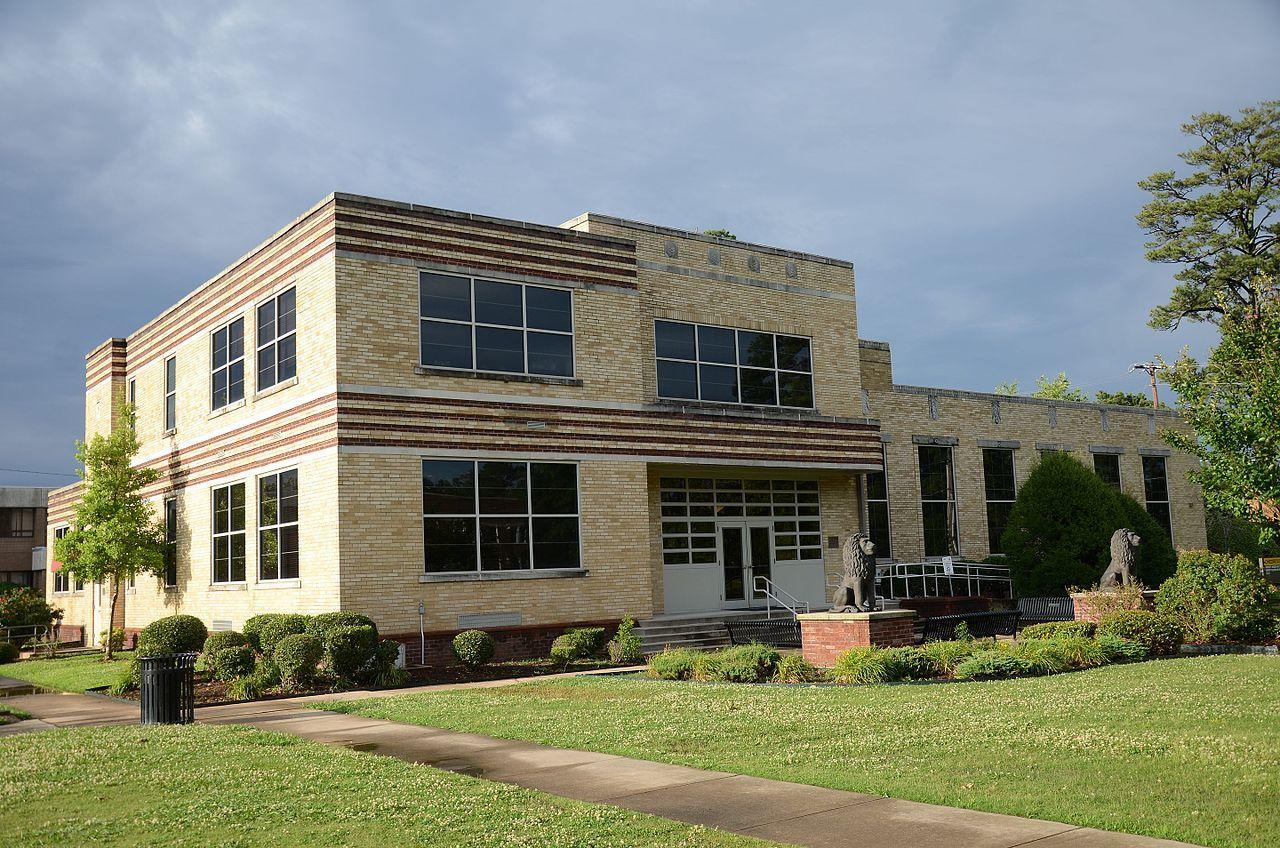 GPO congratulates the University of Arkansas at Pine Bluff