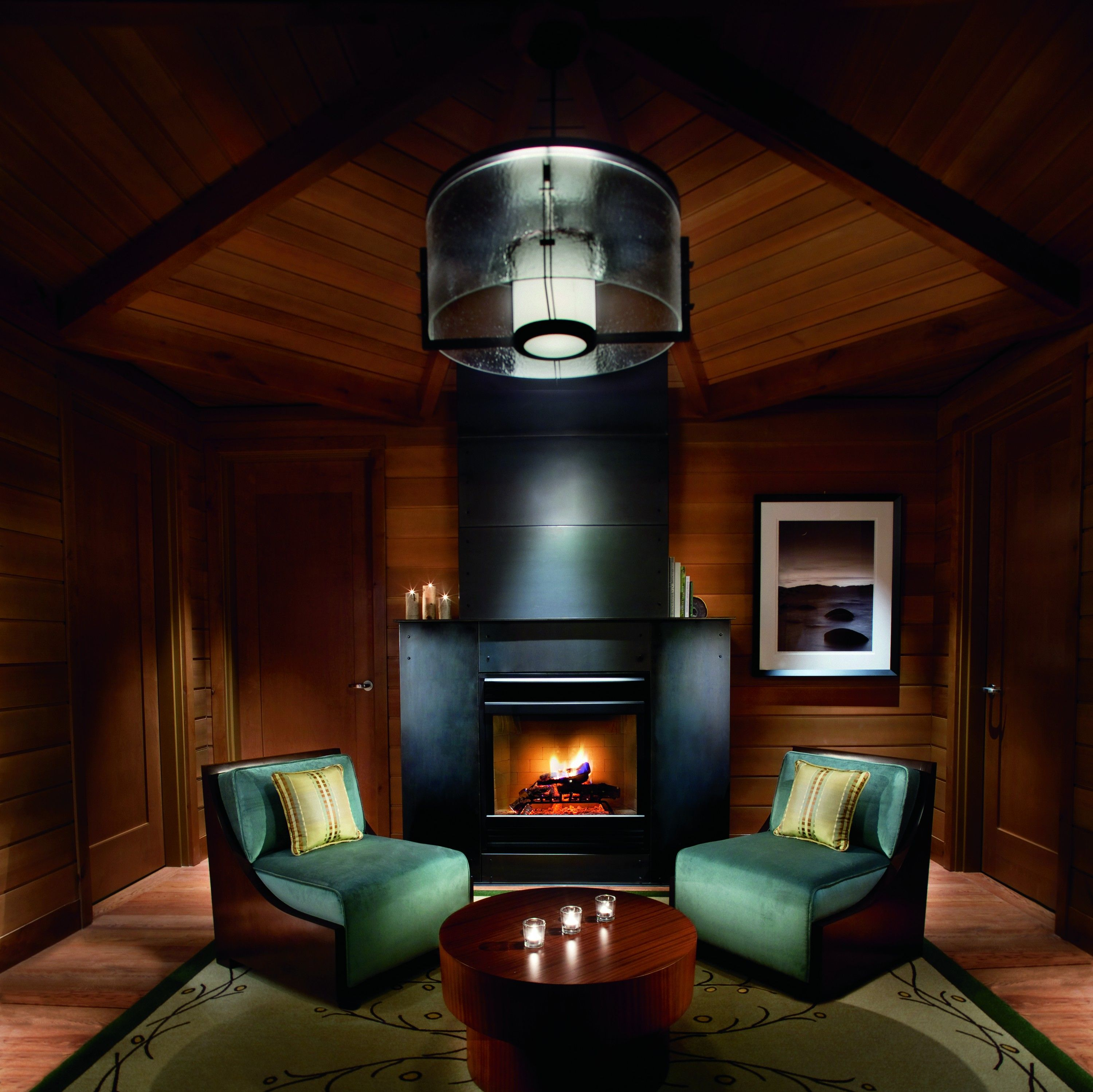 Escape To The Cozy Couples Cabin At The Ritz Carlton Spa, Lake Tahoe.