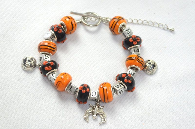 Pandora Bracelet Designs Ideas How To Add Charms From Pandahall