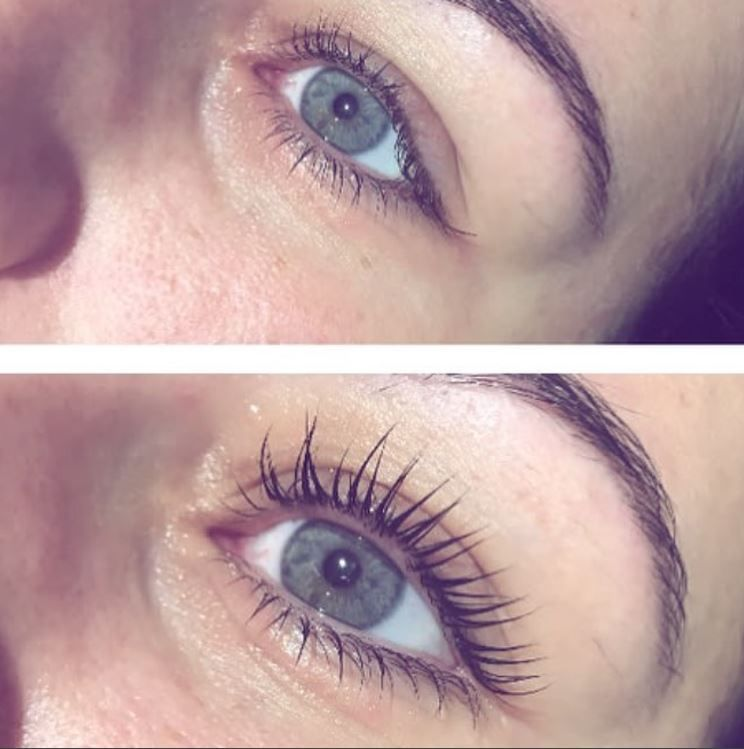 dce462a4746 Treatwell: Why You'll Love LVL Lashes   LVL Lashes   Lvl lashes, Lashes,  Lash lift