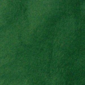 Dekorations Bastel Filz Breite 180cm Farbe Grün