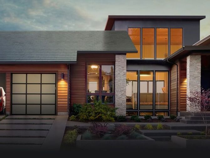 Tesla S Solar Roof Gets A Price Solar Shingles Solar Panels For Home Solar Roof