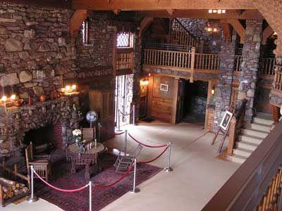 English Castle Interiors | Stalking Sherlock Holmes: A ...