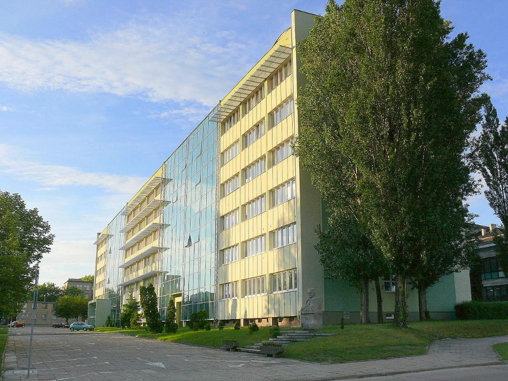 Wbinoz Pl Lodz Lodz University Of Technology Wikipedia Environmental Engineering Biomedical Engineering Engineering Management