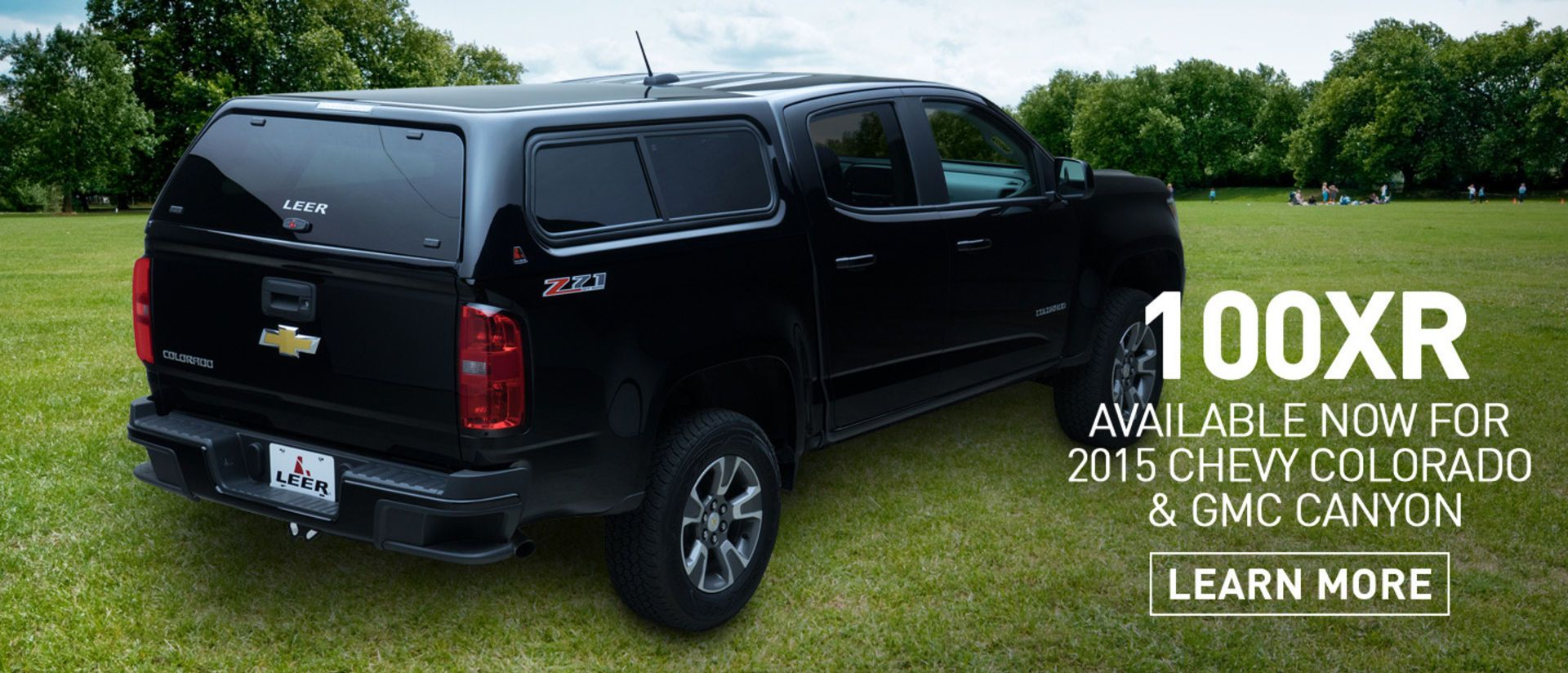 2015 Colorado Leer Google Search Trucks And Accesories