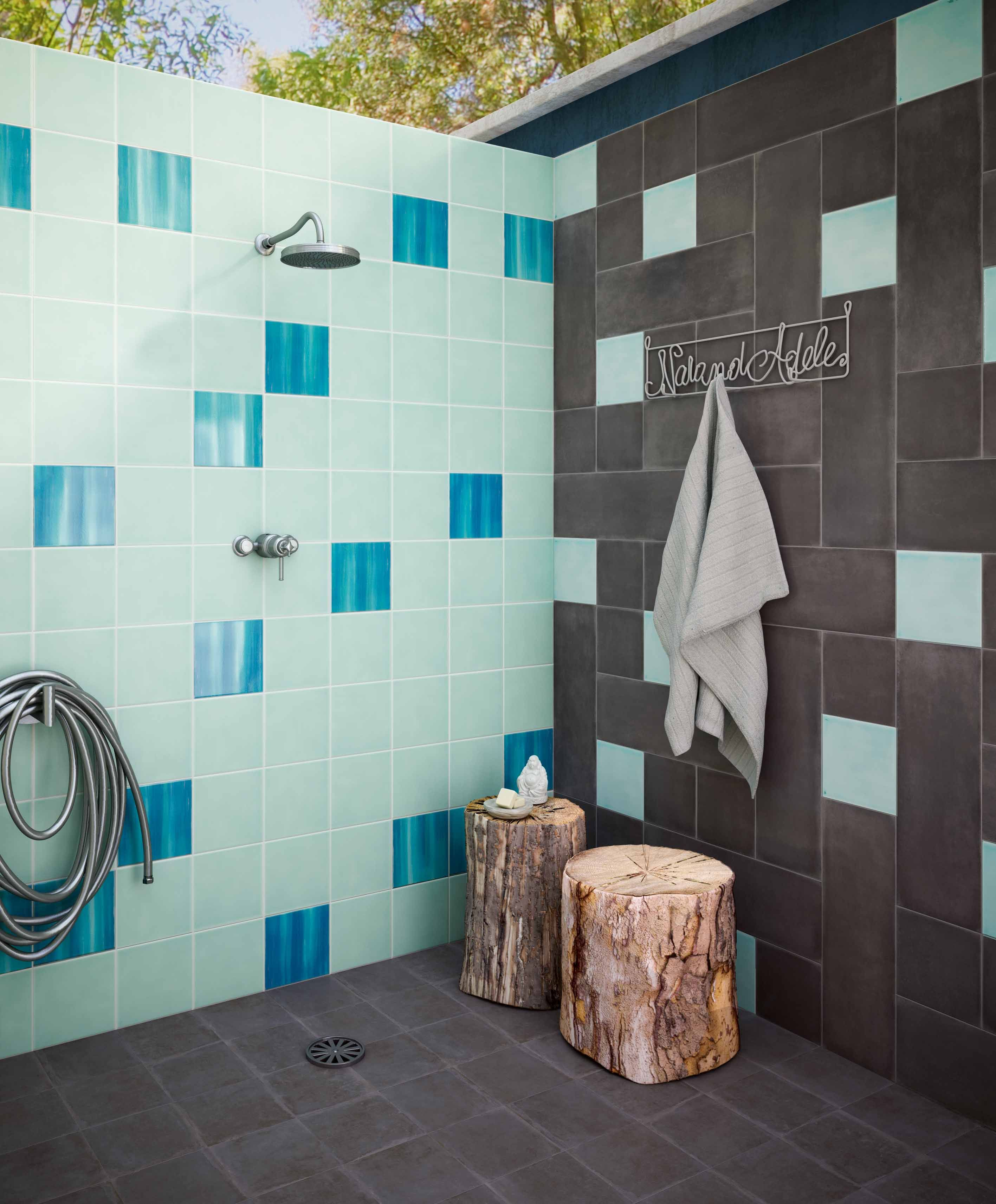 Brochures and samples from tilesupplysolutions terre