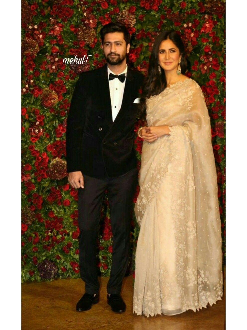 Katrina kaif & Vicky Kaushal salman khan is most ...