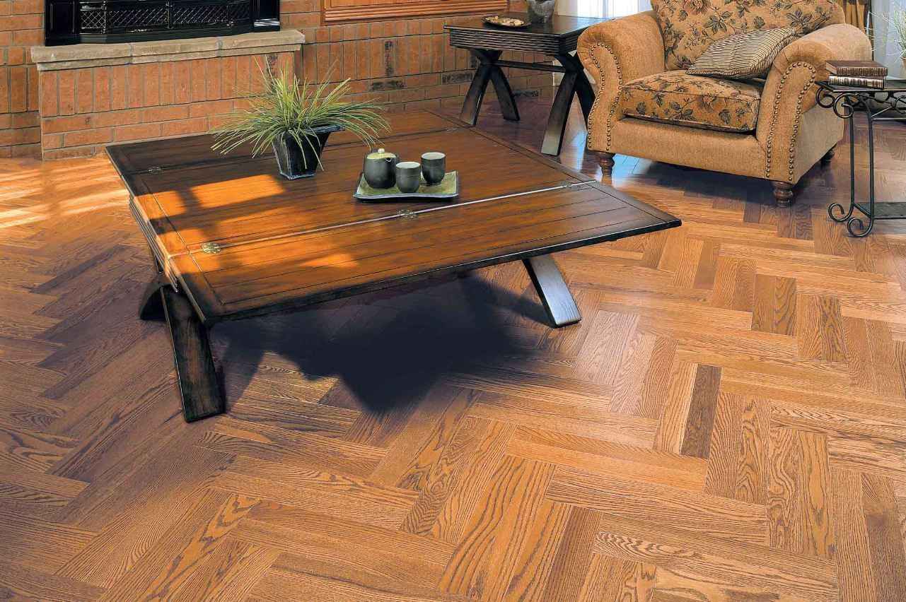 Red Oak Sierra   Inspiration Collection By Mirage Floors