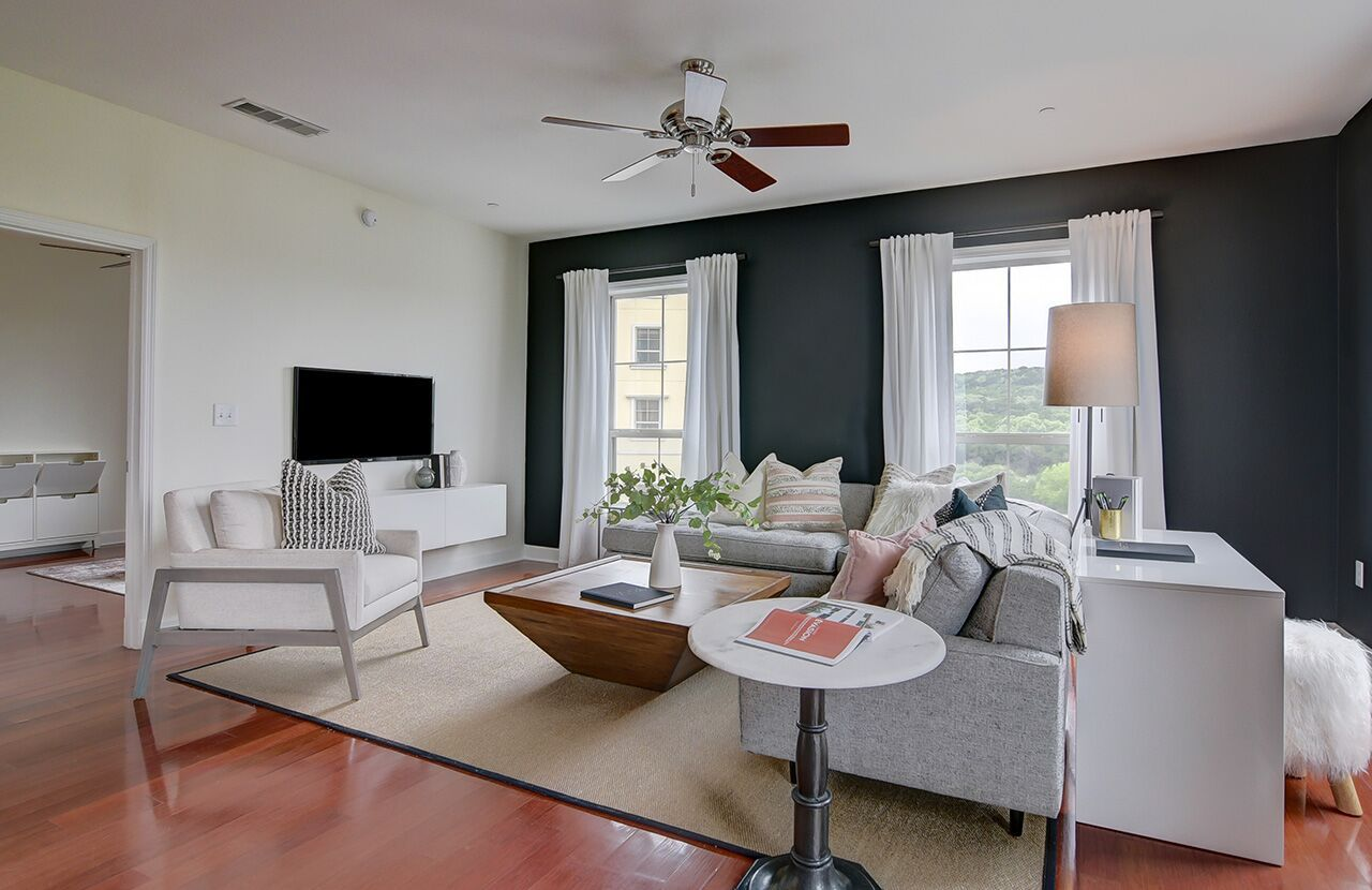 Welcome Home At Arrive Eilan We Offer Spacious One Two And Three Bedroom Floor Plans With Luxury Finishes And Bedroom Floor Plans Home Apartment Communities