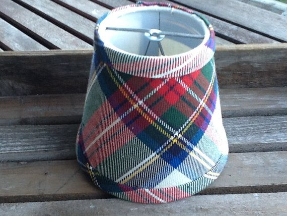 Red tartan chandelier lampshade plaid shade tartan chandelier shades red tartan chandelier lampshade plaid shade tartan chandelier shades aloadofball Image collections