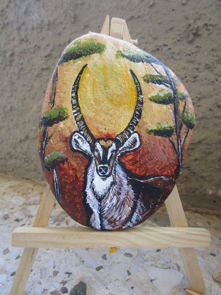 painted by Danijela Milosevic