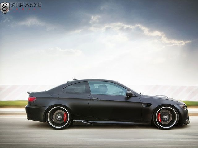 Frozen Black Bmw M3 With 625hp From Saudi Arabia With Images