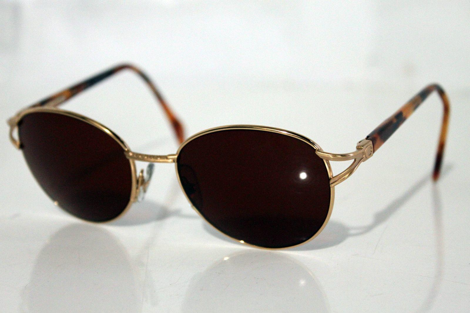 6f3168d69699 GUCCI RARE Designer Sunglasses Mens Womens Retro Vintage Unisex GG 2387/S