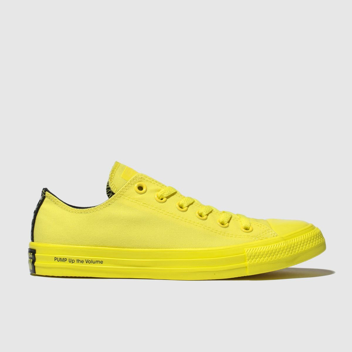 womens yellow converse chuck taylor all