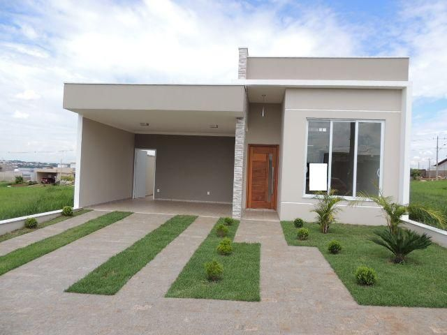 Exquisito dise o de casas minimalistas de un piso mundo for Fachadas de casas modernas pequenas de infonavit