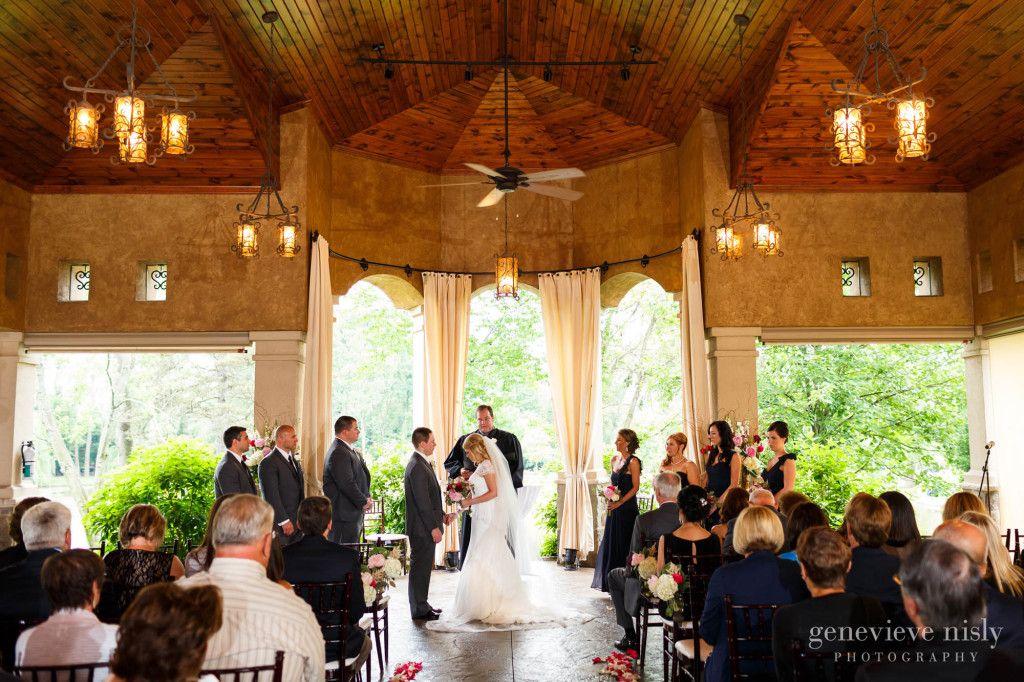 Canton Copyright Genevieve Nisly Photography Gervasi Vineyard Ohio Summer Wedding