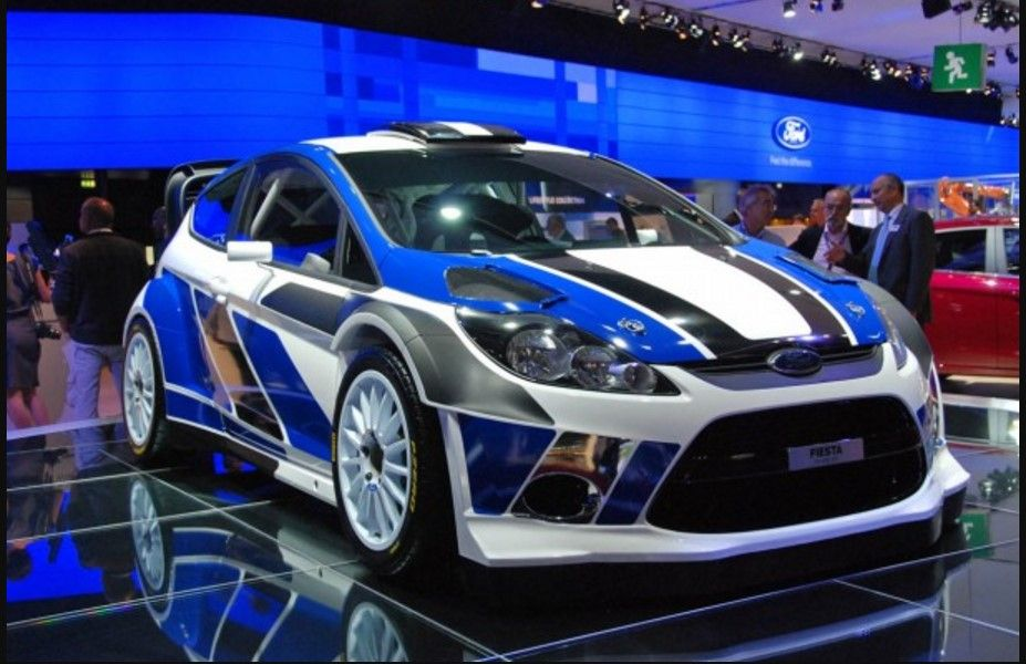2018 ford fiesta rs wrc specs and performance stuff to. Black Bedroom Furniture Sets. Home Design Ideas