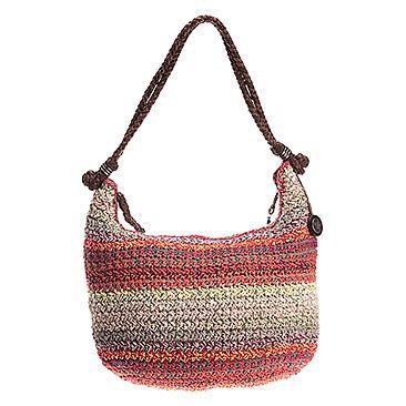 Kúpiť Sak Classic háčkovanie Mini Crossbody na Handbags.com.  Vždy doprava zadarmo a zadarmo vráti.  Handbags.com: taška Obsessions Začnite tu!
