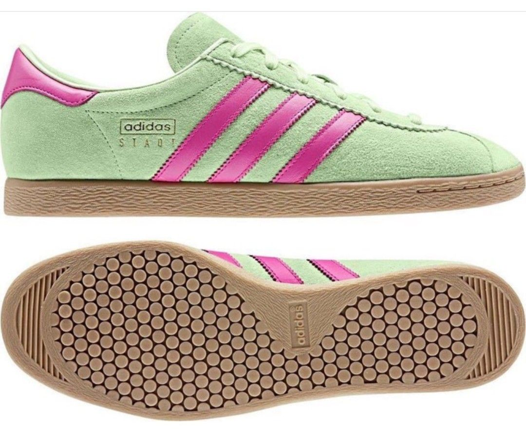 finest selection 49582 25f38 Possible new Adidas release - Stadt