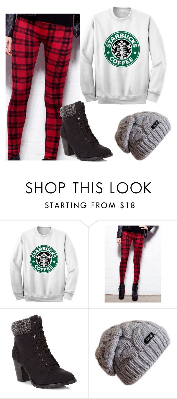 """Untitled #16"" by jennythe-bee ❤ liked on Polyvore featuring Annalee"