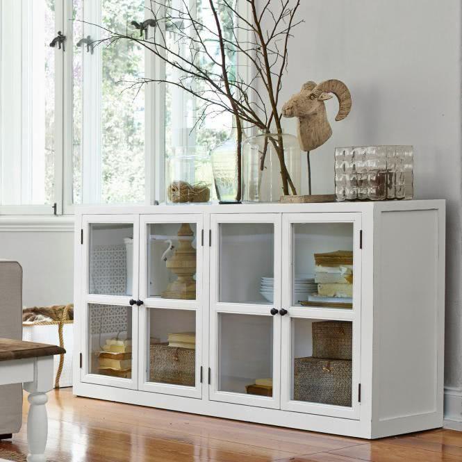Lowboard Lumberton Jetzt bestellen unter   moebelladendirekt - Wohnzimmer Grau Orange