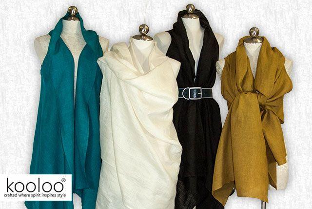 Kooloo Brand Affordable Scarves & Wraps