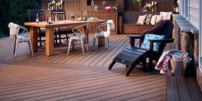 Shop Deck & Fence at HomeDepot.ca | The Home Depot Canada | Home ...
