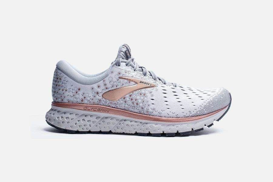 Brooks running shoes, Brooks running