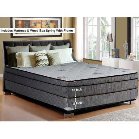 Home Mattress Sets Mattress Foundation Sets