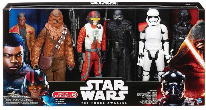 Star Wars Phantom Menace 12 Inch Action Figures SOLD SEPERATELY AND NOT AS LOT.