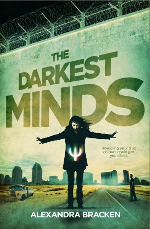 Watch The Darkest Minds Full-Movie Streaming