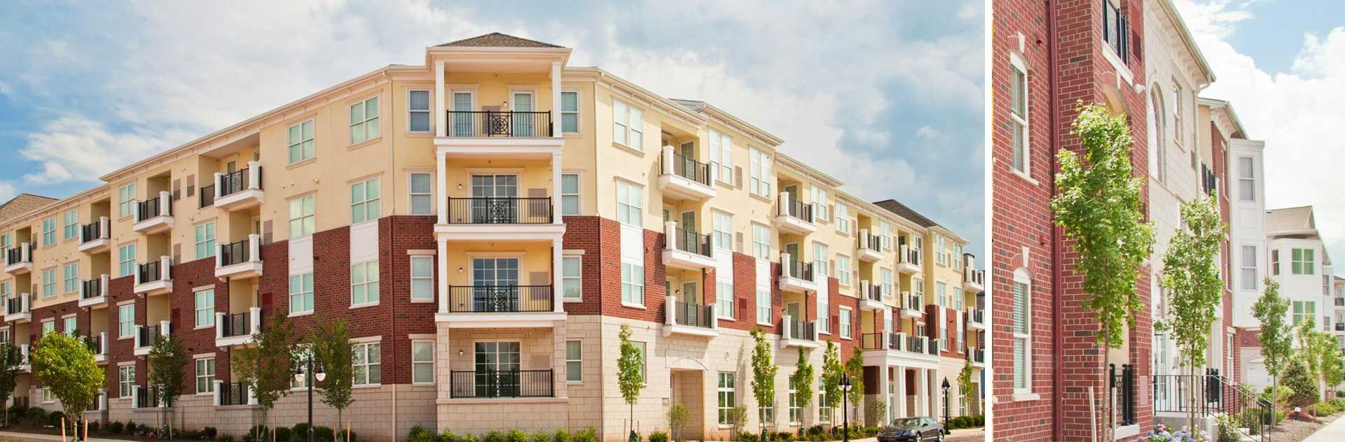 Luxury Apartments For Rent Lansdale North Wales Gwynnedd Montgomery County 19446 Apartments Exterior Bridgeview Lansdale
