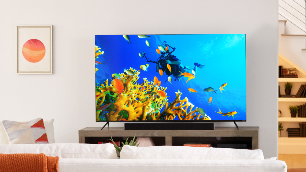 Best 40 Inch Tv 2020 Our Top Pick Tvs In The 40 Inch Range Tvs Big Screen Tv Color Balance