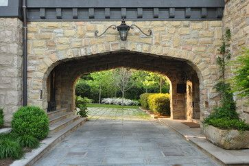 REALLY LIKE********Porte-cochere Design Ideas, Pictures, Remodel, and Decor - page 8 /love!!!!!!