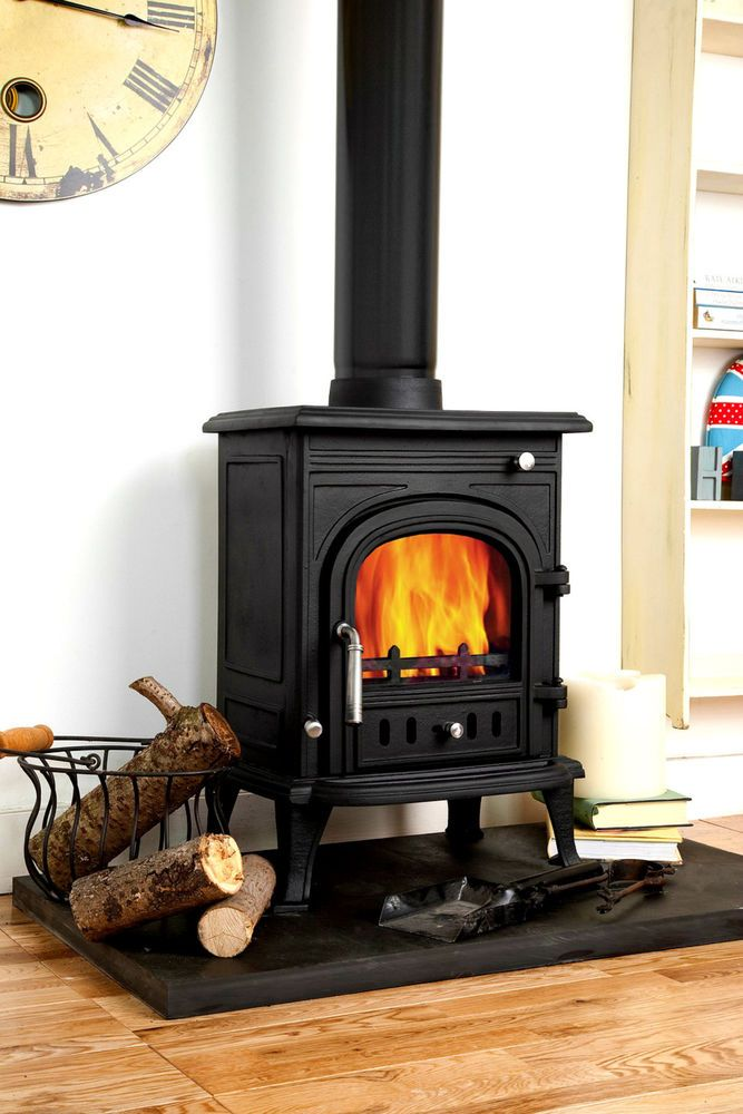 details about coseyfire 5 woodburning stove stoves. Black Bedroom Furniture Sets. Home Design Ideas