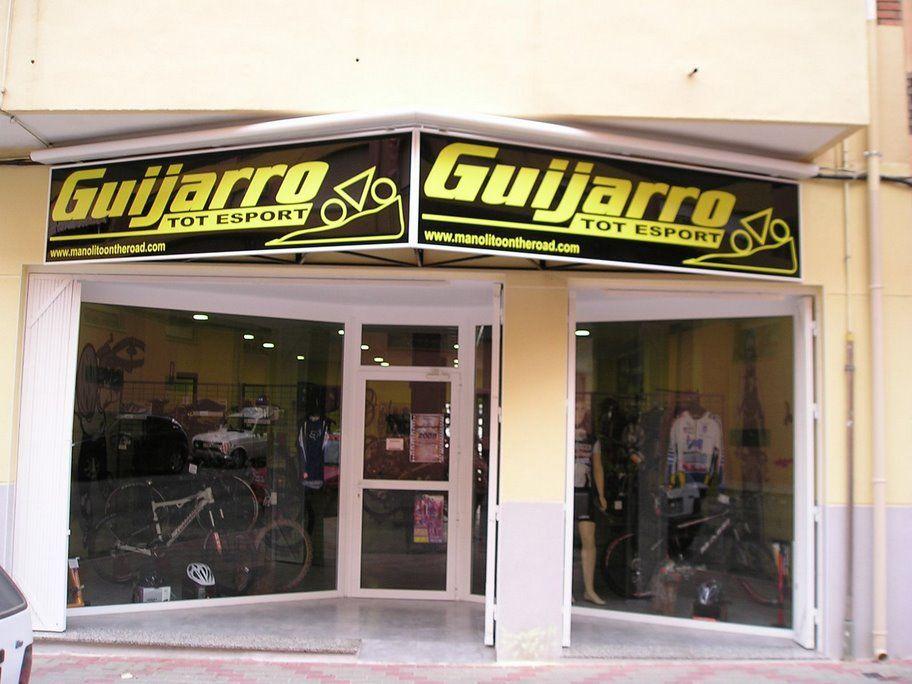 En Guijarro Tot Sport En Ibi Puedes Probar Y Comprar Nuestras Bicis Ossby Tomás Picó 8 03440 Telf 966 199 099 Gui Venta De Bicicletas Compras Tiendas