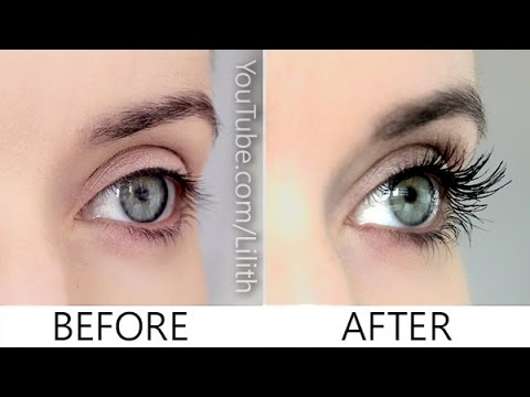 Onwijs How to grow lashes naturally ✿ DIY for longer, thicker, fuller FH-99