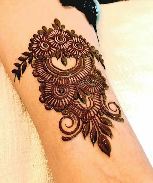 6 Types Of Tattoo Design - Mehndi Design