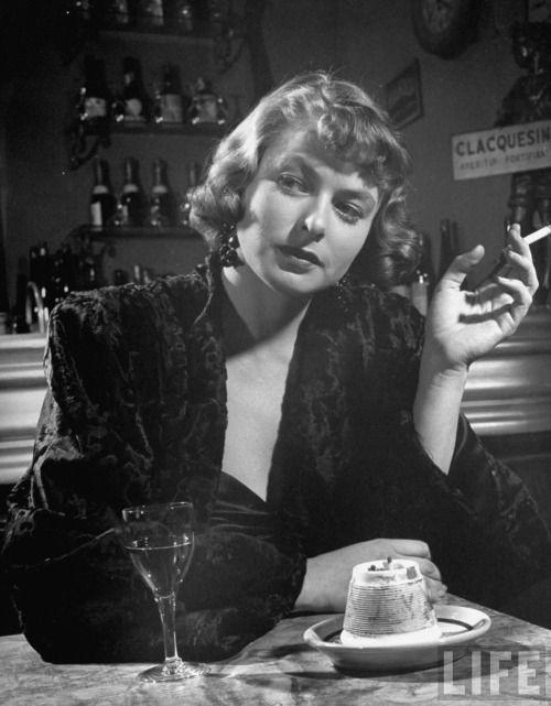 Ingrid Bergman | Classic Movie...
