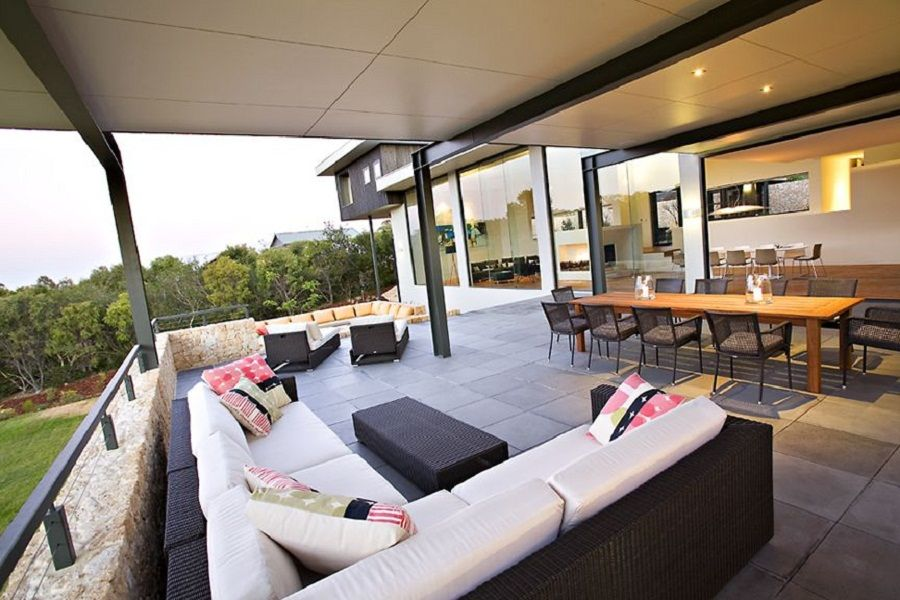 Fresco Of Home Trends And Design Furniture Home Home Trends Contemporary Outdoor Furniture