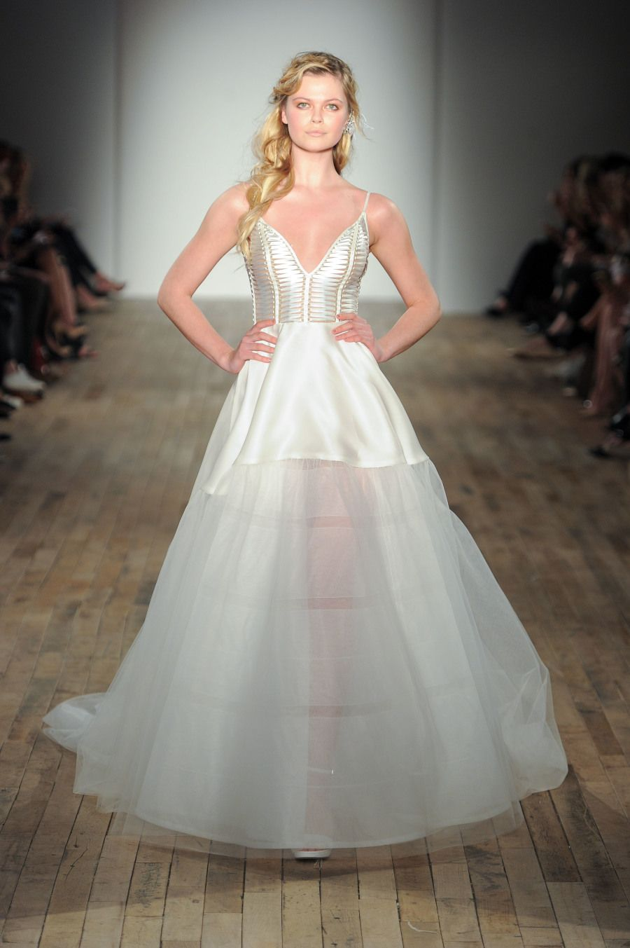 Wedding runway report these new fall collections are a must