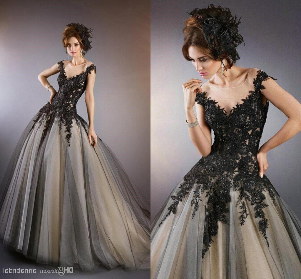 Fantastic Picture of gothic wedding dresses uk According on Gothic ...