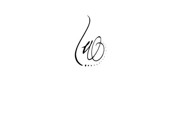 Calligraphie Tatouage Lettre A Lettre Calligraphie Pour Tatouage