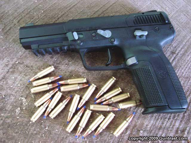 Fnh Five Seven Love It Fn Five Seven Hand Guns Pistol