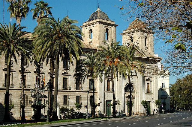 Monasterio Del Temple Valencia Revista Checheche Around The Worlds Valencia Spain