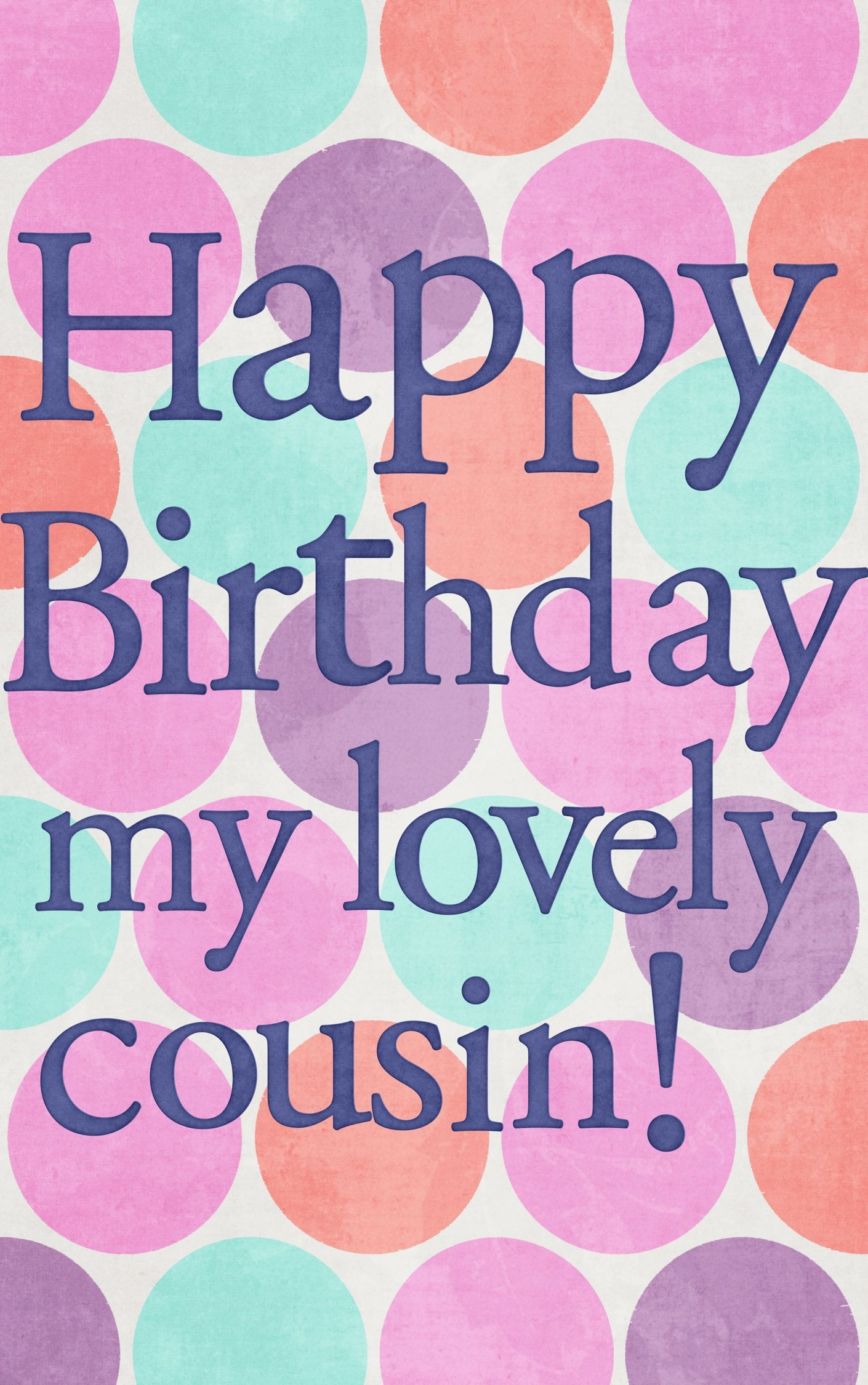 Tasse Geburtstag Seine N Cousine Cousin Kann Man Sich Nicht