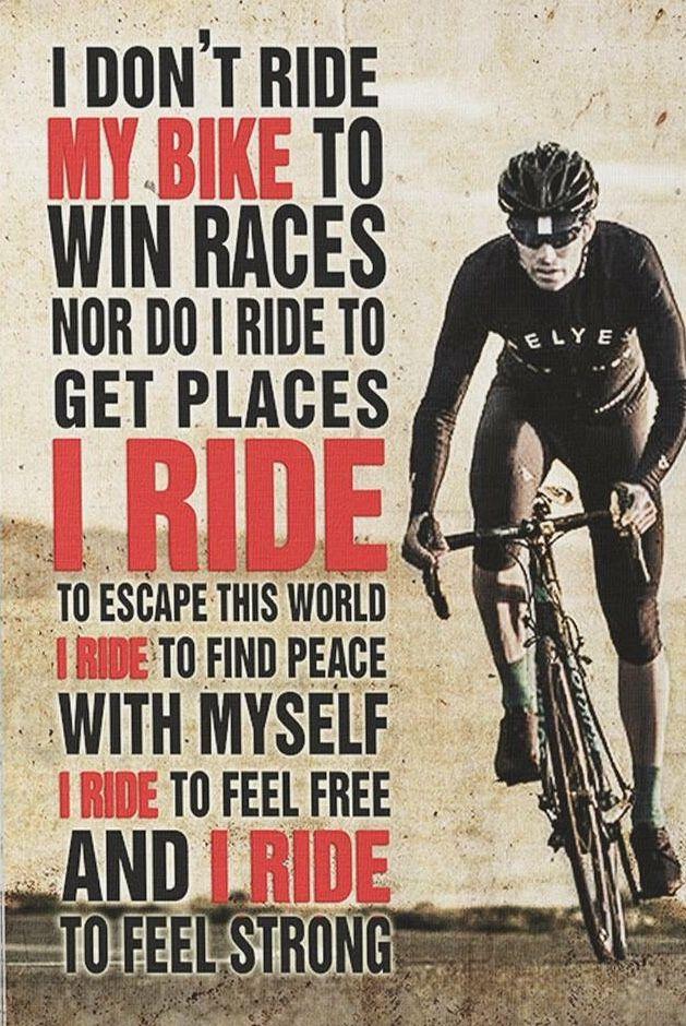 Pin By Rembuluwani Kharivhe On Cycling Biking Quotes Cycling